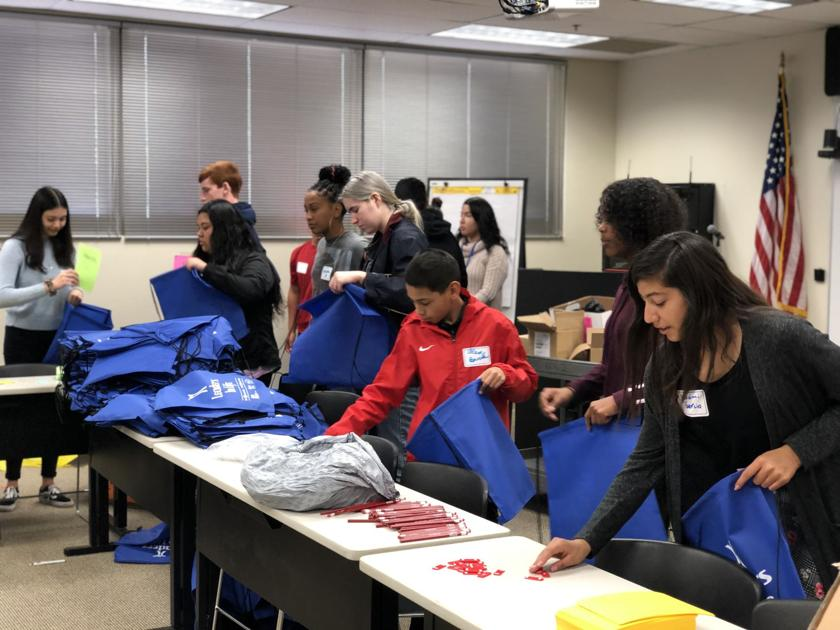 Students gear up for 21st annual Leaders in Life conference
